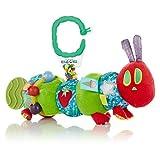The World of Eric Carle , the Very Hungry Caterpillar Developmental Caterpillar,by Rainbow Designs
