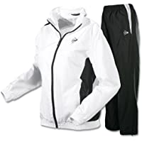 Dunlop Ladies Club LineTracksuit