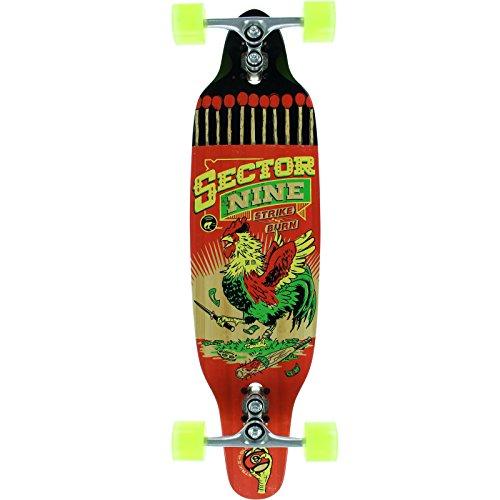 sector-9-striker-2016-rouge-jaune-vert-longboard-complet