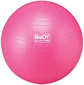 Body Sculpture Aerobic d'exercice & Fitness Core de Corps Gainant Balle de gymnastique