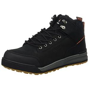41vHDSZeGBL. SS300  - Scruffs Switchback Sb-P - Zapatos de seguridad para hombre, color amarillo, talla 41 EU ( 7 UK )