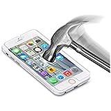 Schutzglas 4sglass1  Film de Protection d'écran pour iPhone 4/4S