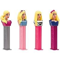 Générique - – Dispensador pez Barbie con Recambio – Modelo Aleatorio ...