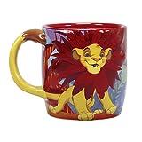 Disney Tasse Le Roi Lion - Simba