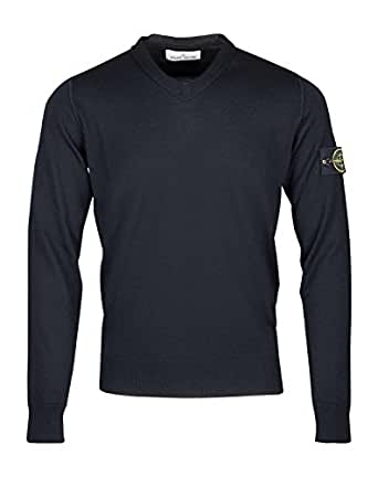 stone island pullover schwarz l bekleidung. Black Bedroom Furniture Sets. Home Design Ideas