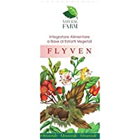 Natural Farm, Fly Ven Gocce 50ml