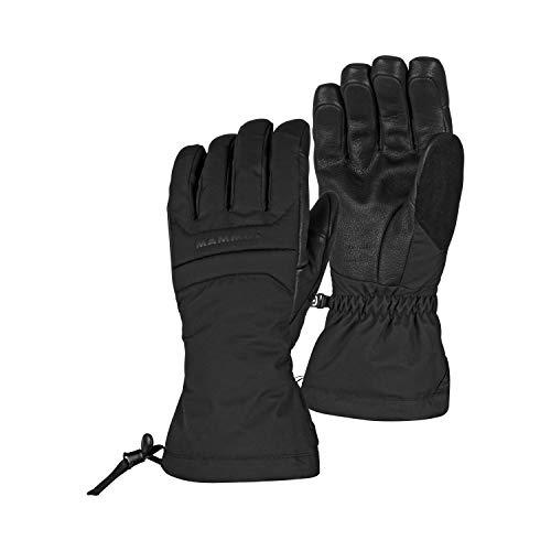 Mammut Casanna Handschuhe, Black, 7