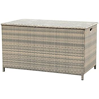 xxl kissenbox havanna auflagenbox von mandalika garden 145 x 80 x 60 cm garten. Black Bedroom Furniture Sets. Home Design Ideas