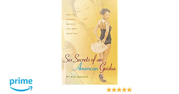 American attract geisha keep man positively satisfy secret sex sexual