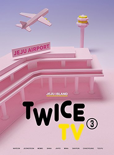 twice-twice-tv3-3dvd-with-extra-gift-photocard-set-limited-edition-by-jyp-entertainment