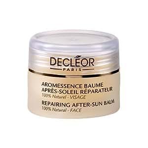Decleor Aroma Sun: Baume Apres Solaire Reparateur (visage) 15ml