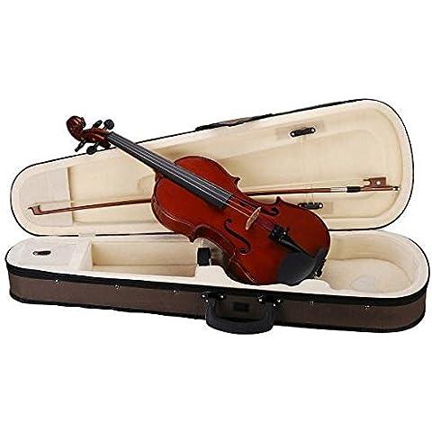 Violino 4/4 da Studio Scolastico Completo di