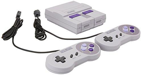 Preisvergleich Produktbild Super NES Classic ( USA version) Super Nintendo