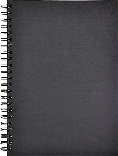 Clairefontaine Skizzenbuch Zketch Book/34256C A5 hoch Spiralbindung Inh.64 Blatt