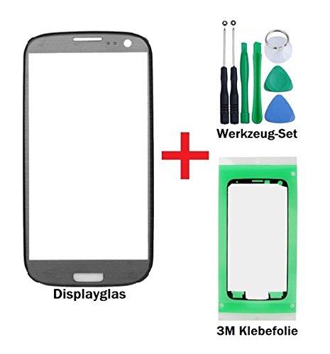 iTech Germany Vetro display kit di sostituzione per Samsung Galaxy