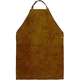 Pro-Tough W103G Apron Leather Apron 24 X 36 (Each)
