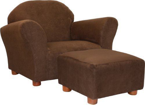 fantasy-furniture-roundy-chair-with-microsuede-ottoman-brown-by-fantasy-furniture