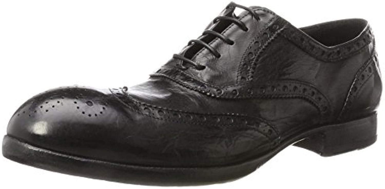 Preventi Timothy - Botines Hombre  Zapatos de moda en línea Obtenga el mejor descuento de venta caliente-Descuento más grande