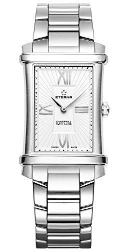 Eterna Contessa Women's watches 2410.41.65.0264