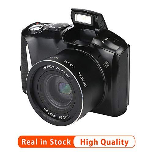 JIASHU Neue 24-Megapixel-HD-Tele-Spiegelreflexkamera - 14 MP Cmos,