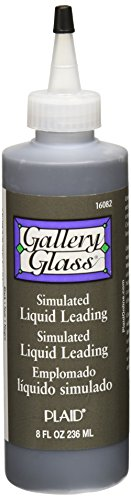 plaid-craft-galerie-verre-liquide-leader-8-oz-black