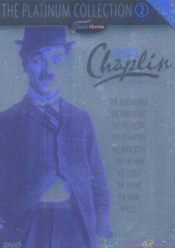 Charlie Chaplin - Platinum Collection 2