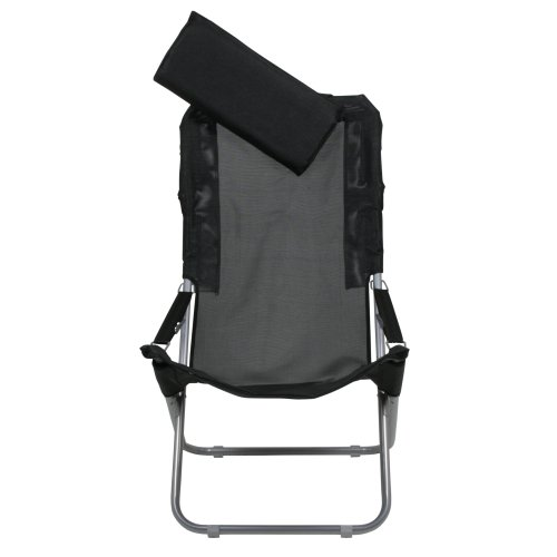 41vHV3kcK8L. SS500  - 10T Maxi Chair - Camping chair, relax high back with head cushion, 4x adjustments, foldable