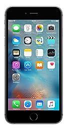 Apple iPhone 6S Plus - Smartphone de 64 GB Color Gris (Refurbished)