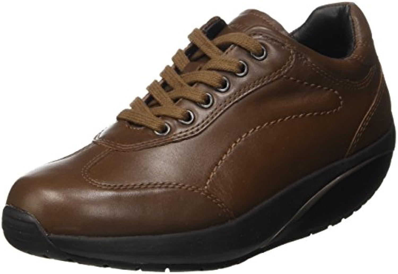 MBT Pata 6, scarpe da ginnastica a Collo Basso Donna | Per Essere Altamente Lodato E Apprezzato Dal Pubblico Dei Consumatori  | Uomo/Donne Scarpa