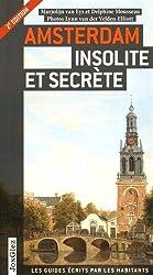 Amsterdam insolite et secrète