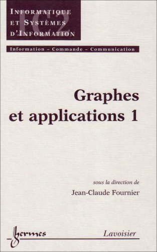 graphes-et-applications-tome-1