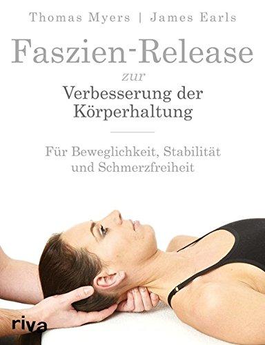 Faszien-Release zur Verbesserung der Körperhaltung (Ball-releases)