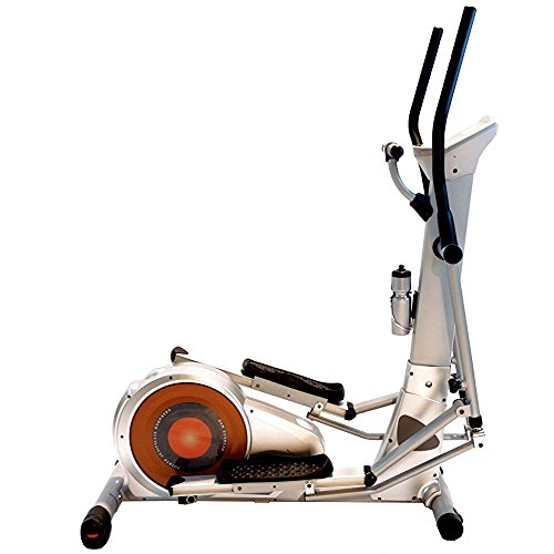 41vHXMhMsLL. SS500  - FRONTIER Olympus Max EXTENDABLE Long Stride Cross Trainer, German Quality, 3YR WARRANTY