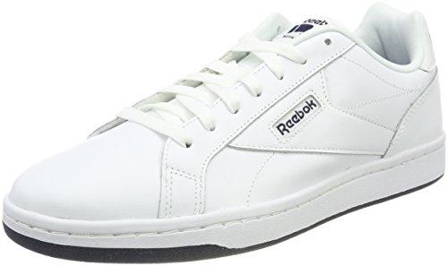 Reebok Royal Cmplt CLN LX, Chaussures de Fitness Homme, Blanc