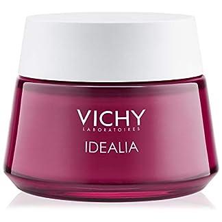 Vichy Idéalia Crème de Lumière Lissante Tratamiento Facial – 50 ml