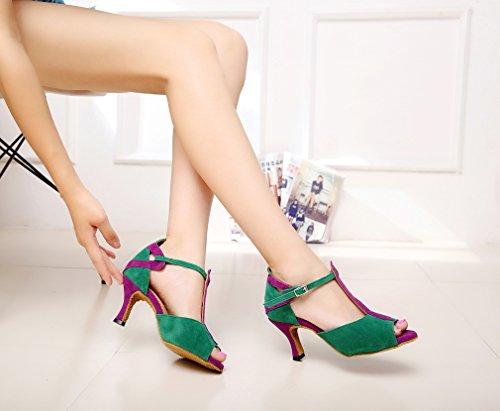 Minitoo - Ballroom donna Verde (verde)