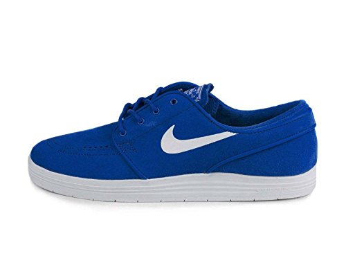 Stefan Janoski Nike De Real Juego Real Skate Lunar Zapatos Blancos Juego 67xxwFSq