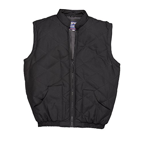 Preisvergleich Produktbild Portwest S410 – Aran Bodywarmer,  XL,  schwarz