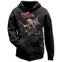 Iron Maiden Herren, Kapuzenpullover, The Trooper