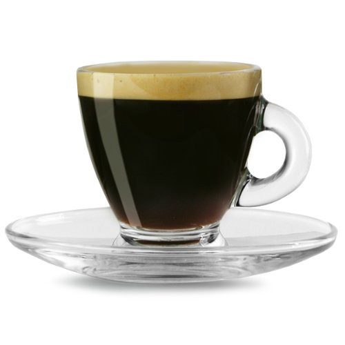 ravenhead-entertain-espresso-cups-and-saucers-glass-clear-28-oz-80-ml-pack-of-2