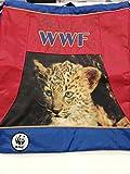 Panini Franco Cosimo Sac à Dos léger WWF