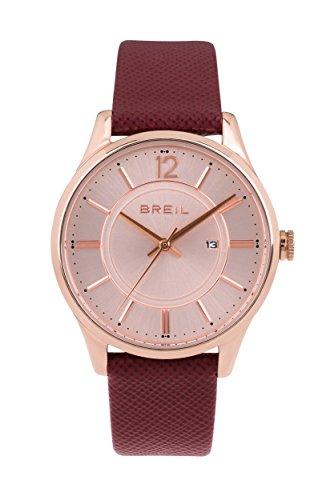 Reloj Breil TW1763 rosa para mujer