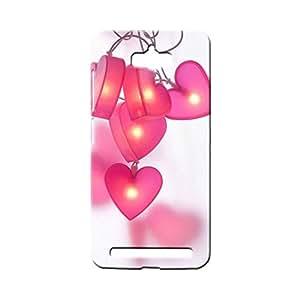 G-STAR Designer 3D Printed Back case cover for Asus Zenfone Max - G5138