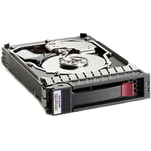 """HP 625031-B21 3.5 """" 3000 Go serial_scsi, scsi 7200 trs/min"""