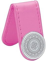 Caliente rosa marcador de pelotas de juego de cualquier lugar