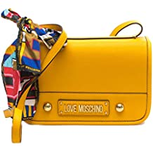 Moschino Borse it Amazon Giallo Love w8ZqxgYx
