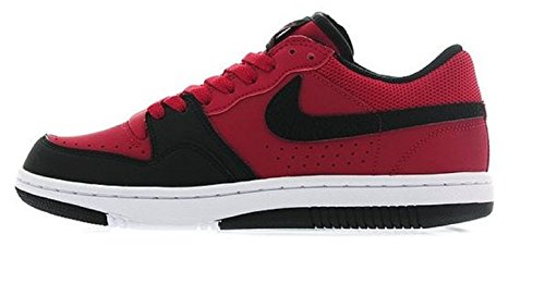Court Force Low Chaussures de basket GYM RED/BLACK-WHITE