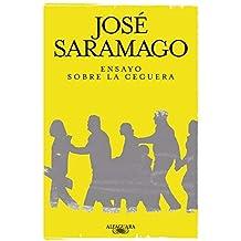 Ensayo sobre la ceguera by José Saramago(2009-02-01)