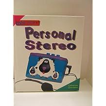 Personal Stereo (Look Inside (Heinemann)_)