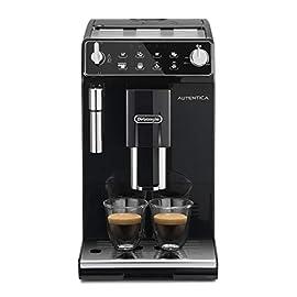 De'Longhi Autentica Automatic Bean to Cup Coffee Machine